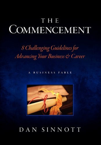 Read Online The Commencement ebook