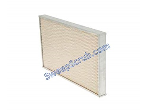 Tennant 60368 Filter Assembly Aftermarket