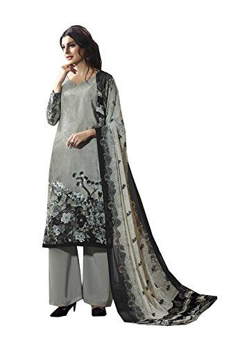 Da Facioun Indian Women Designer Partywear Ethnic Traditonal Salwar Kameez. Da Facioun Femmes Indiennes Concepteur Partywear Ethnique Traditionelles Salwar Kameez. Multi 1 Multi 1