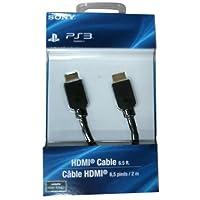 Cable HDMI de alta velocidad - Playstation 3