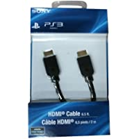 High Speed HDMI Cable - Playstation 3