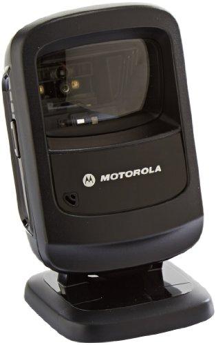 Motorola Ds9208 Desktop Bar Code Reader Ds9208 Sr00004nnww Scanner Only