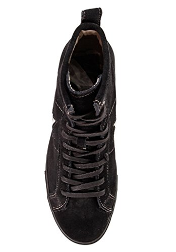 Converse One Star 2011 Hi Suede Colour negro / 125293 Colour: Black/Tutledove