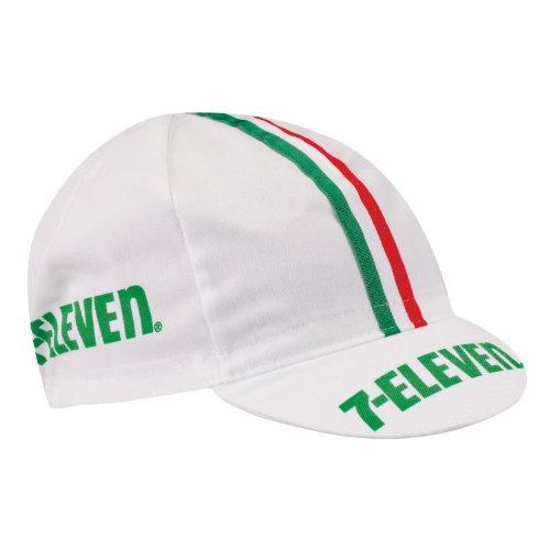 Vintage Euro Team Cycling Cap - 7-ELEVEN