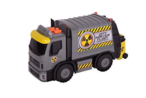 road rippers city service fleet - 2
