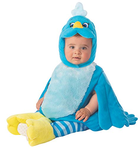 Rubie's Baby Opus Collection Lil Cuties Blue Bird
