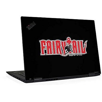Amazon.com: Skinit Fairy Tail Thinkpad X1 Yoga (3rd Gen ...