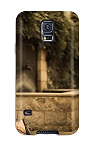 Excellent Design Kiss And Hug Of Nice New Couple Case Cover For Galaxy S5