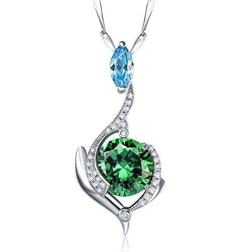 3.5 Ct Emerald Diamond - 1