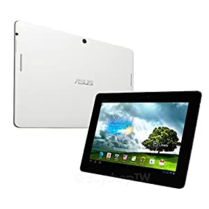 ASUS MEMO Pad Smart、 ME301T クリスタルホワイト ME301-WHYBB タブレット