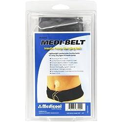 Medicool Medi-Belt Pump Carrier, Medium