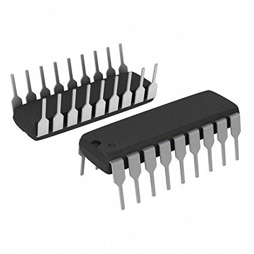 IC MULTIPLEXER 8X1 18DIP 10 pieces