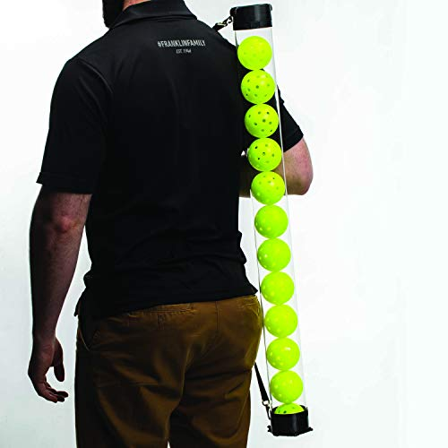 Franklin Sports Pickleball Retrieval Tube