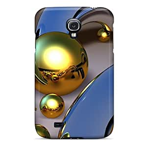 BEDbMYG129KDxIJ Spheres 41 Awesome High Quality Galaxy S4 Case Skin