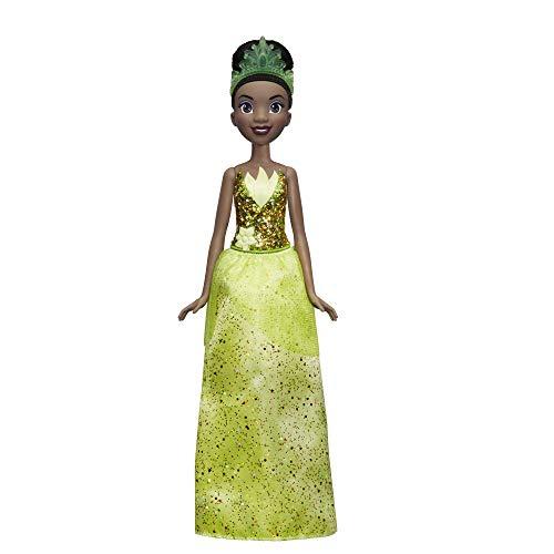 Disney Princess Royal Shimmer - Tiana Disney Princess Doll