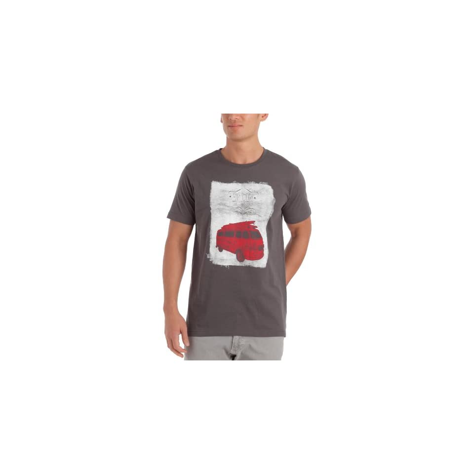 Rip Curl Herren T shirts Salty And Dirty Combi Sport