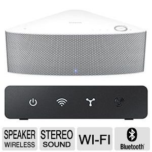 NEW Samsung Shape™ M7 Wireless Speaker w/FREE Hub