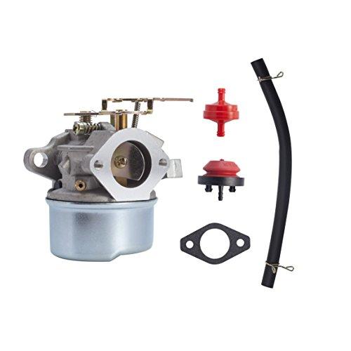 carburetor for snowblower hssk50 - 2