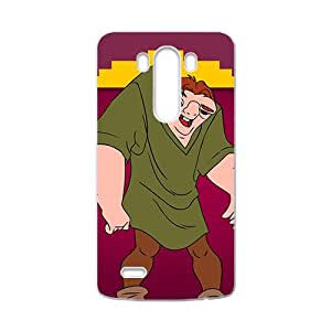 YYYT The hunchback of notre dame Case Cover For LG G3 Case