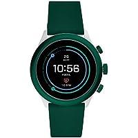 Deals on Fossil FTW4035 Mens Sport Metal Touchscreen Smartwatch