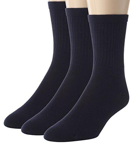 sportoli-boys-super-soft-ribbed-classic-cotton-bamboo-crew-casual-uniform-dress-socks-pack-of-3-navy