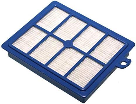 Electrolux EFH13W - Filtro para aspiradoras de trineo, 1 pieza: Amazon.es: Hogar
