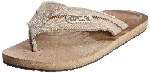 Rip Curl RESURRECTION 4 TMTR05 - Sandalias de tela para hombre Marrón
