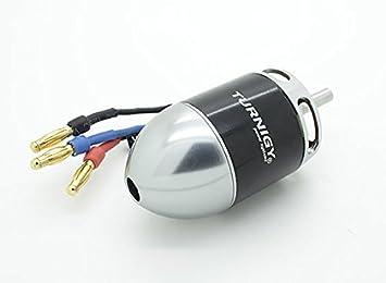 HobbyKing - Turnigy 3553-1800 90mm EDF Brushless Fan Motor