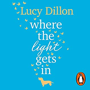 Image result for Where The Light Gets In, by lovely Lucy Dillon
