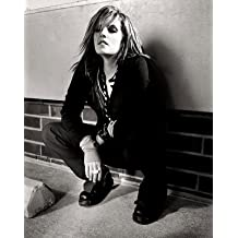 Lisa Marie Presley 24X36 Banner Poster RARE #RWF368134