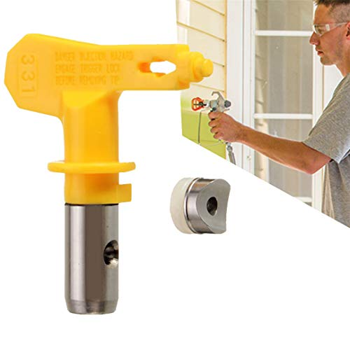 Airless Paint Sprayer Nozzles Yellow 3 Series Airless for sale  Delivered anywhere in USA