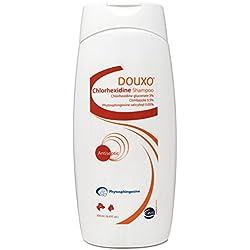Sogeval Douxo Chlorhexidine PS Shampoo, 16.9-Ounce