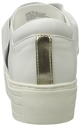 Blanc Kenneth Femme Basses white Cole Aaron 110 Sneakers wXXqPB8