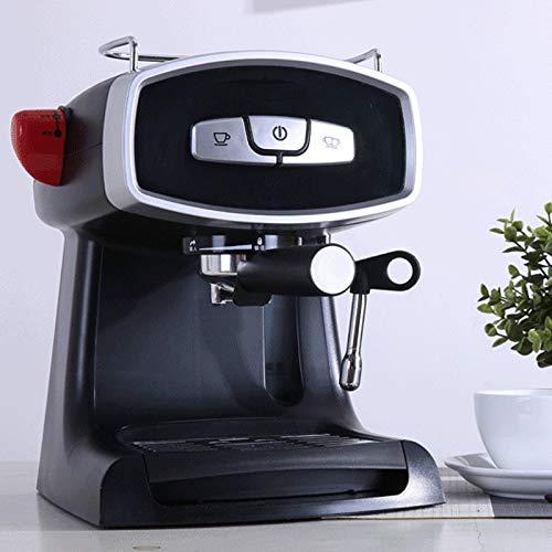 LJHA kafeiji Máquina de café, máquina de café Inteligente Italiana, máquina de café semiautomática doméstica, máquina de espumar Leche, máquina de Espresso ...