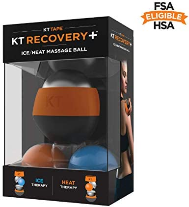 KT Recovery Massage Approved Therapeutic