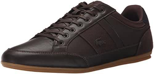 Lacoste Men's Chaymon 116 1 Spm Fashion Sneaker