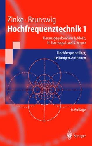 hochfrequenztechnik-1-hochfrequenzfilter-leitungen-antennen-springer-lehrbuch-german-edition