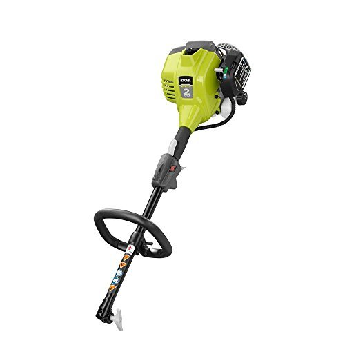 RYOBI RY251PH Expand-it 25 cc 2-Cycle Full Crank Gas Power Head