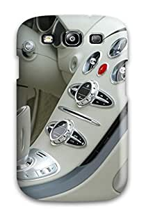 High Quality Vehicles Car Case For Galaxy S3 / Perfect Case