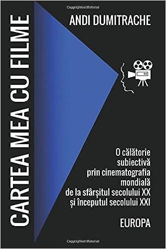 Cartea mea cu filme: Europa
