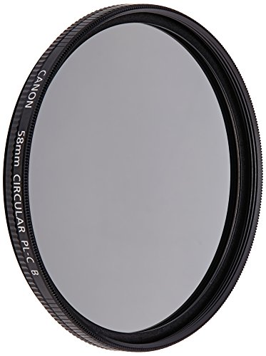 Canon 58 PL-C B 58mm Circular Filter by Canon
