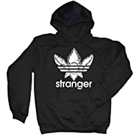 Stranger Things Unisex Aduly Small Demogorgan Hoodie Dustin Eleven Will UNISEX ADULT SMALL see size Chart