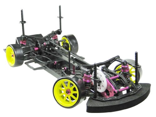 3Racing #3R/KIT-SAKURA-D3 Front Motor 1/10 4WD Touring Kit Electric RC Car for 3Racing Sakura D3 CS Sport