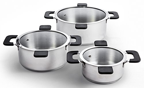 ozeri induction cookware - 8