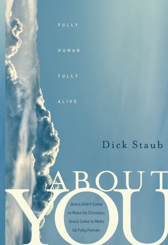 About You: Fully Human, Fully Alive pdf epub