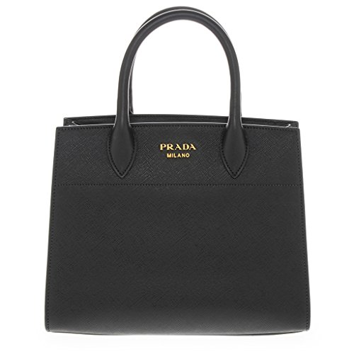 Prada-Womens-Small-Bibliotheque-Bag-Black