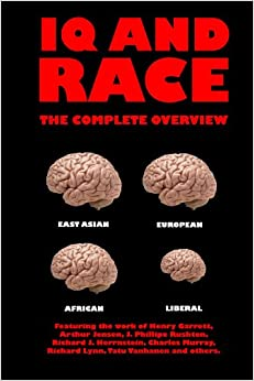 race differences in cognitive ability Race differences in cognitive ability 237 likelihood tree made on the basis of molecular genetic markers substantially supports the traditional racial groups classi cation.