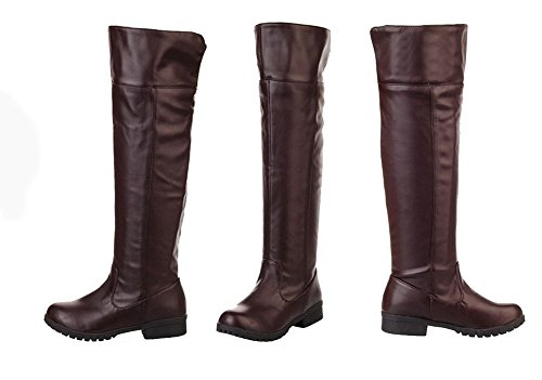 (Attack on Titan Shingeki No Kyojin Cosplay Shoes Boots)