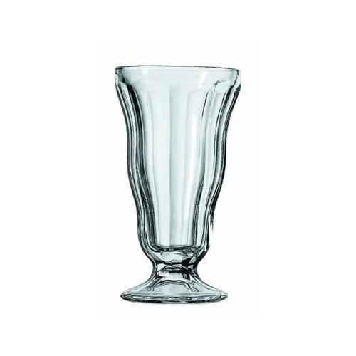 12 oz soda glass - 8