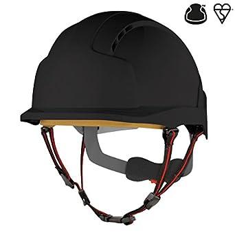 JSP ajs260 – 001 – 100 Evolite Skyworker Industrial escalada casco, ...